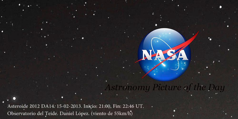 Asteroid-2012-DA-14