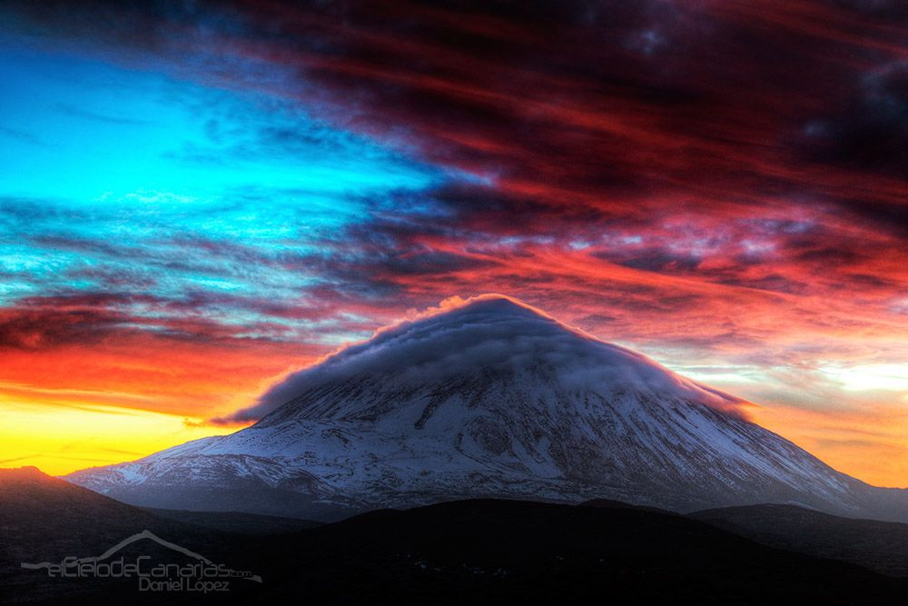 Teide-gorro-puesta-sol-2