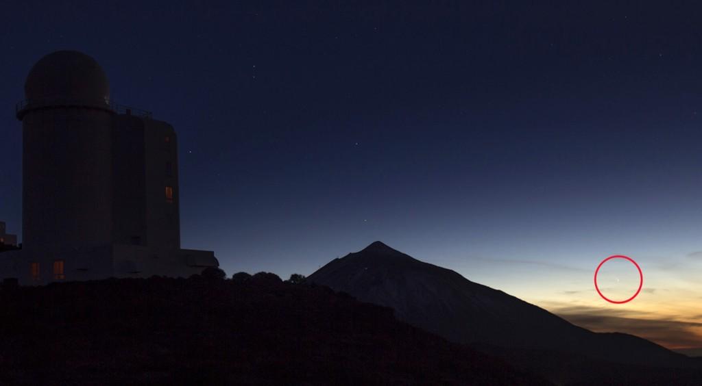 a 01 Cometa Pan-STARRS 11-3-13 zoom