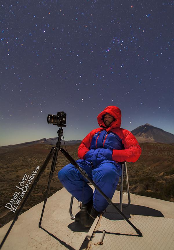 Esperando al cometa ISON dlp