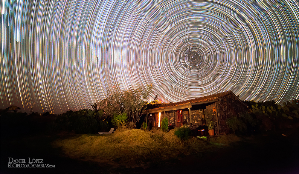 StarTrails CR La Herbilla peque