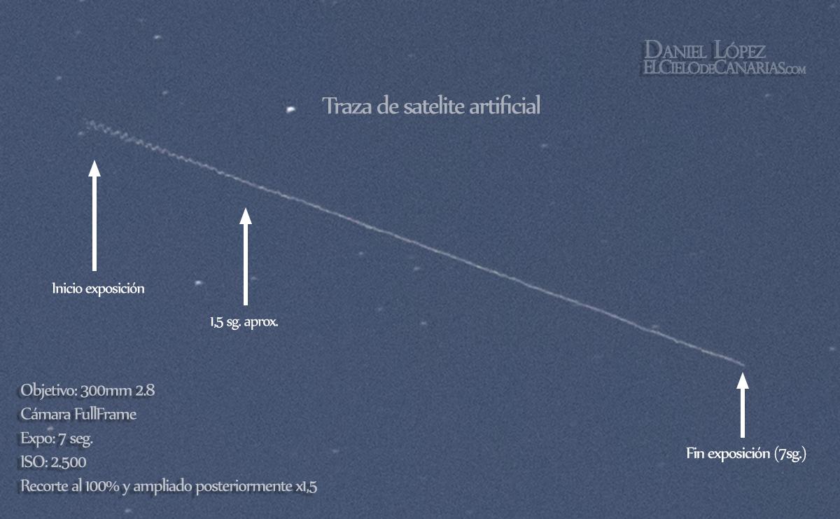 satelite traza 300mm6d
