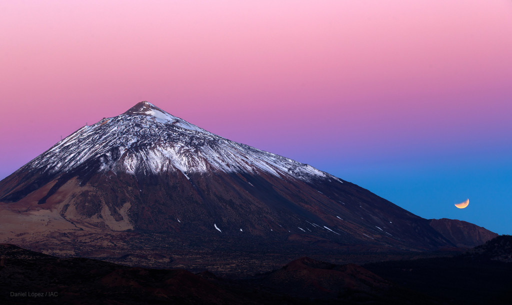Eclipse Luna Teide amanece DLopez IAC ok2