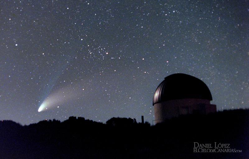Cometa Hale-Bopp 1997